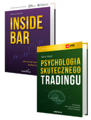Pakiet – Inside bar + psychologia