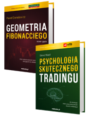 Pakiet – Fibonacci + psychologia