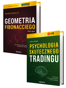 Pakiet - Fibonacci + psychologia