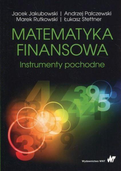 Matematyka finansowa instrumenty pochodne