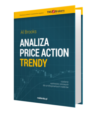 Analiza price action: trendy