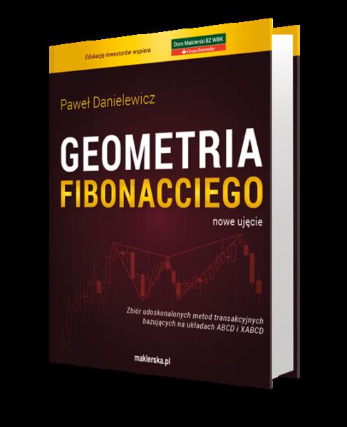 Geometria Fibonacciego. Nowe ujęcie