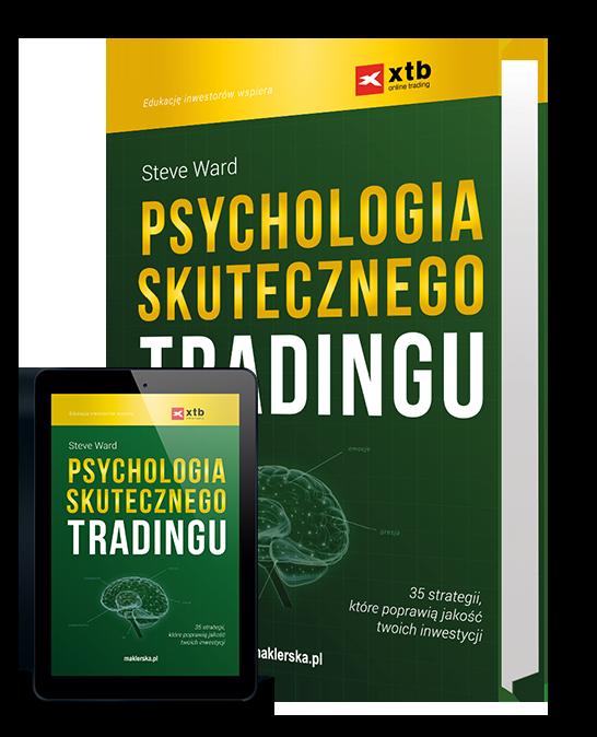 Psychologia skutecznego tradingu ebook