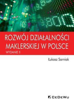 Rozwój działalności maklerskiej w Polsce