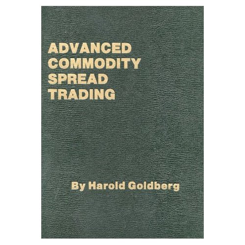 Advanced Commodity Spread Trading