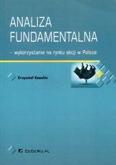 Analiza fundamentalna – wykorzystanie na rynku akcji w Polsce