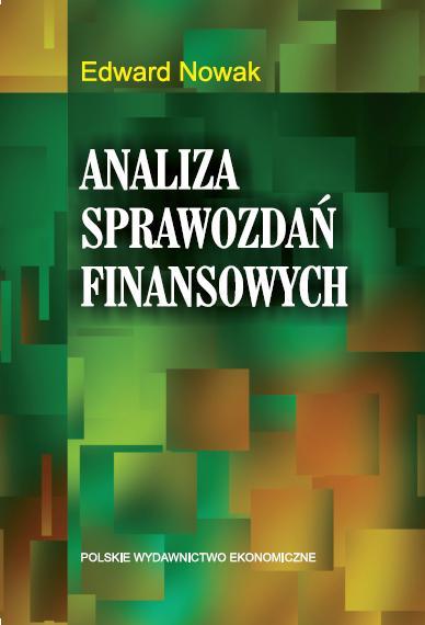 Analiza sprawozdań finansowych
