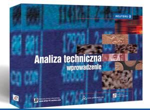 Analiza techniczna - wprowadzenie