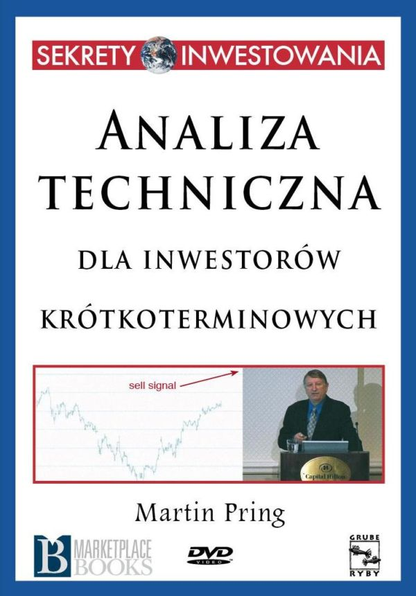 Analiza techniczna dla inwestorów krótkoterminowych