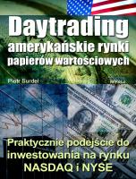 e-book: Daytrading - amerykańskie rynki papierów wartościowych