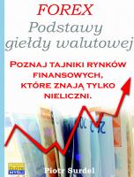 e-book: Forex - Podstawy Giełdy Walutowej