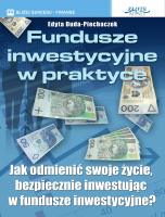 e-book: Fundusze inwestycyjne w praktyce