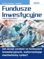 e-book: Fundusze inwestycyjne