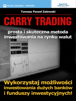 e-boook: Carry Trading