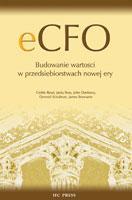 eCFO: Budowanie wartości w przedsiębiorstwach nowej ery