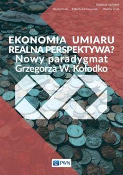 Ekonomia umiaru – realna perspektywa?