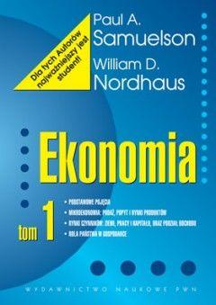 Ekonomia. T. 1