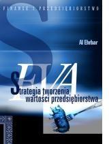 EVA. Strategia tworzenia wartości przedsiębiorstwa