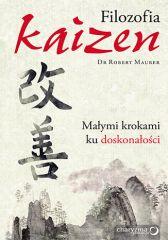 Filozofia Kaizen. Małymi krokami ku doskonałości. Audiobook