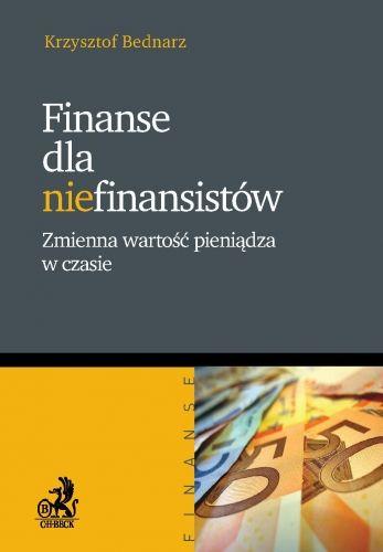 Finanse dla niefinansistów