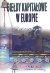 Giełdy kapitałowe w Europie