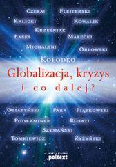 Globalizacja, kryzys – i co dalej?