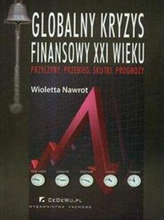 Globalny kryzys finansowy XXI wieku