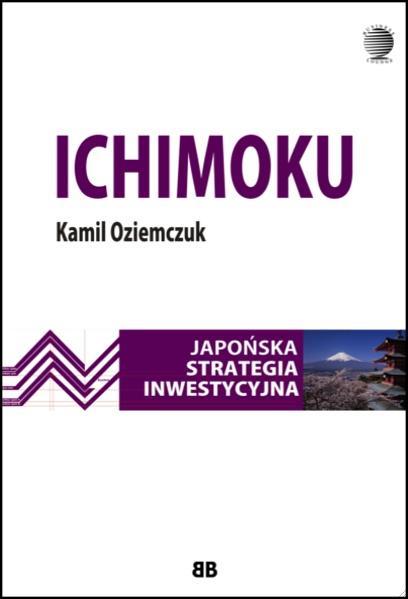 Ichimoku - japońska strategia inwestycyjna - Kamil Oziemczuk