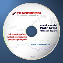 Jak inwestować na rynkach terminowych-podejście praktyczne