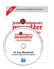Jednominutowy Menedżer i przywództwo – audio