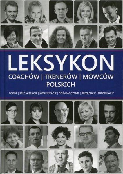 Leksykon coachów, trenerów i mówców polskich