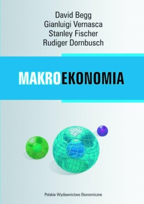 Makroekonomia - David Begg
