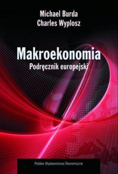 Makroekonomia. Podręcznik europejski