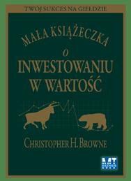 Mała książeczka o inwestowaniu w wartość