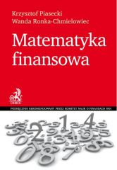 Matematyka finansowa