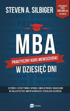 MBA w dziesięć dni