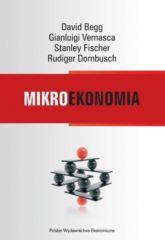 Mikroekonomia – David Begg