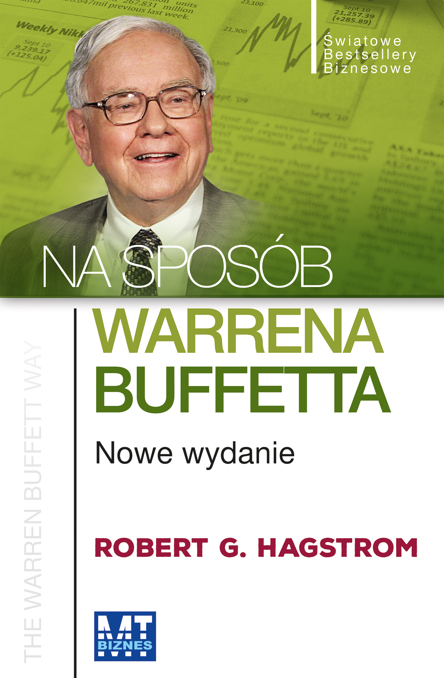 Na sposób Warrena Buffetta