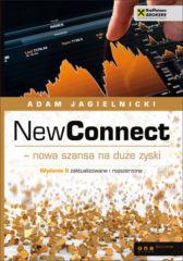 NewConnect – nowa szansa na duże zyski. Wydanie II zaktualizowane