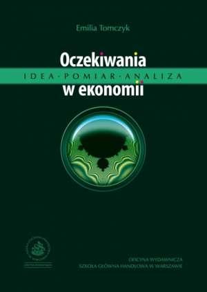 OCZEKIWANIA W EKONOMII