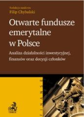 Otwarte fundusze emerytalne w Polsce