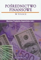 Pośrednictwo finansowe w Polsce