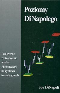 Poziomy Di Napolego. Praktyczne zastosowanie analizy Fibonacciego na rynkach inwestycyjnych..