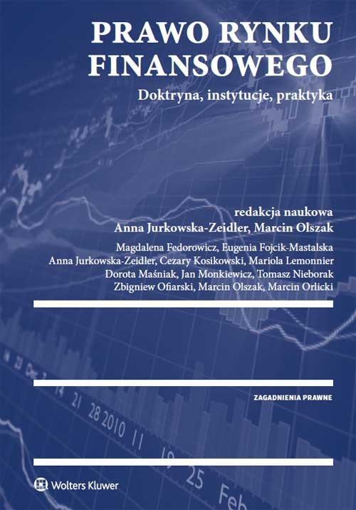 Prawo rynku finansowego