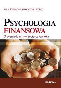 Psychologia finansowa