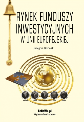 Rynek funduszy inwestycyjnych w Unii Europejskiej
