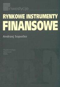 Rynkowe instrumenty finansowe