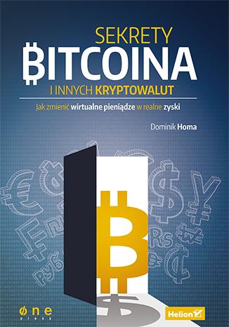 Sekrety Bitcoina i innych kryptowalut