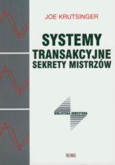 Systemy transakcyjne. Sekrety mistrzów