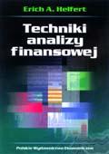 Techniki analizy finansowej - Erich Helfert